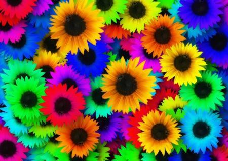 Íris de Flores Pintura Diamante Kit-Íris DIY Flores-6