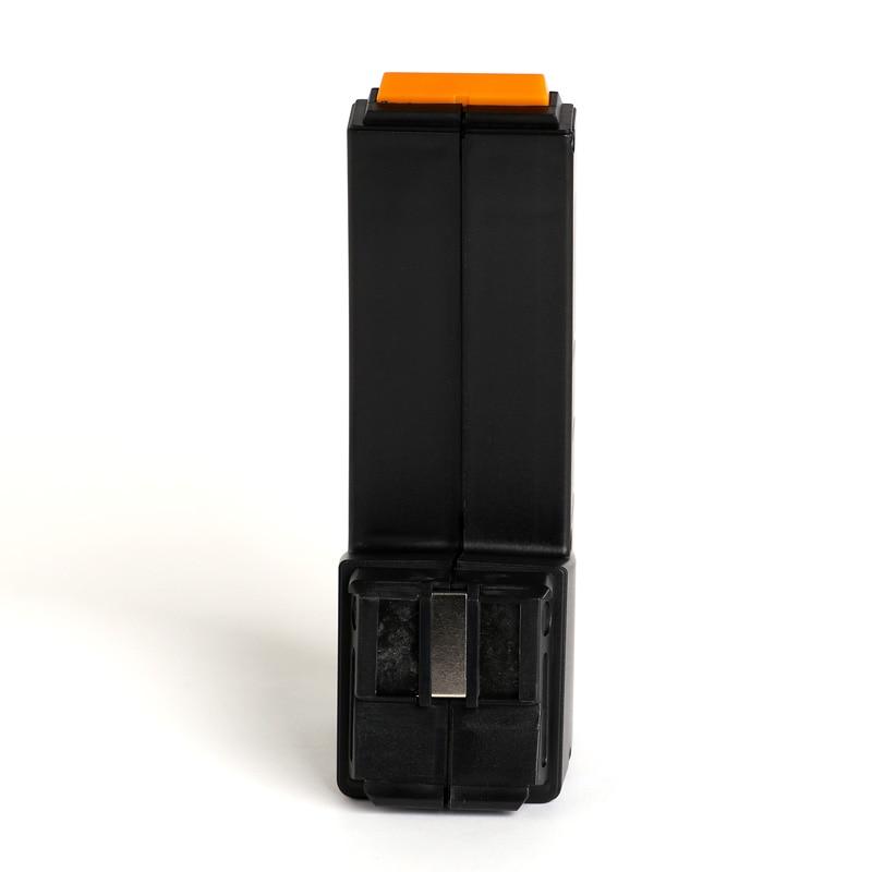 Do obsługi Festool 12 V 3000 mAh akumulator na narzędzia BP12C BPH12C FS1224 487701 488438 489728 487512 490592 489726 489825 490360 490889