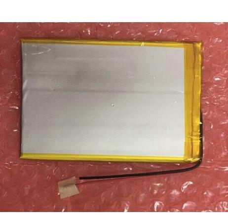 """Interior 3000 mah 3,7 V Paquete de batería para 7 """"Explay a 3G/Haier a 3G G700 tablet de polímero li-ion de reemplazo"""