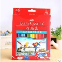 Faber castell 12 24 36 48 60 צבעים לא רעיל לפיס Profissional דה Cor Prismacolor עיפרון צבעוני ציור ציור סקיצה