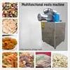 רב תכליתי ים פגז ביצוע מכונת מזון קמח/פריך פגז/Macaronis/פיצה רולס ביצוע מכונת