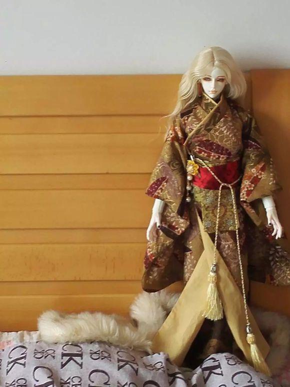 Azumi 1/3 BJD SD Dolls Resin Body Model Boys High Quality Toys For Girls Birthday Xmas Best Gifts
