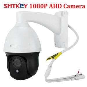 1080P Full HD SUFCO 2.8-8mm auto focus PTZ Zoom Camera Mini 2MP Dome PTZ AHD Camera