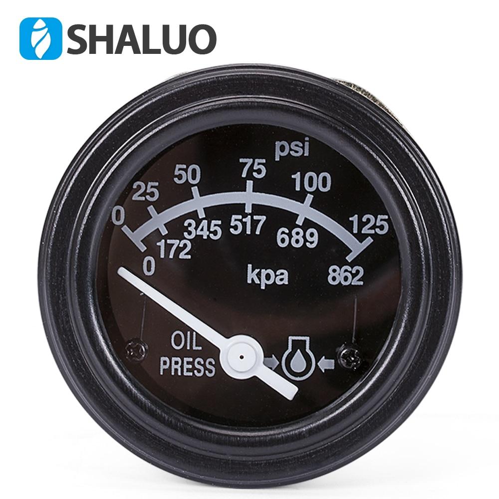 3015232 oil pressure meter