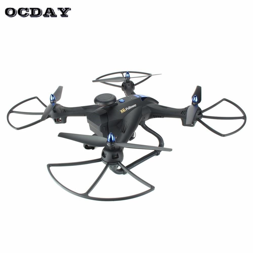 Drone Global X183, cuadricóptero con GPS Dual, con 720P, cámara HD, RTF, FPV, helicóptero con GPS, cuadricóptero RC hi