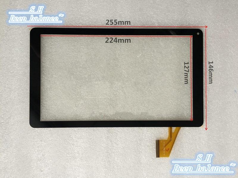 Фото - New original 10.1-inch flat panel touch screen capacitance screen digital glass touch screen SQ-PGA1196B01-FPC-A0 original dr7 m7s hd new 7 inch tablet touch screen touch digital panel induction capacitance screen hd 86 v02 outer screen