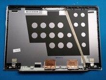 Nuovo Computer Portatile Originale LCD Top Cover Per Lenovo Ideapad U330 U330P U330T Copertura Posteriore Tocco Modello 3CLZ5LCLV30 Grigio