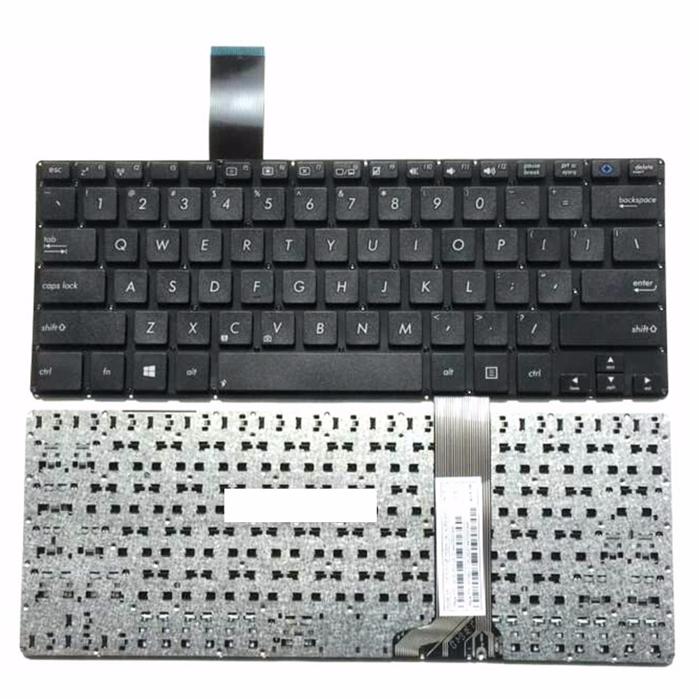 Новая клавиатура для ноутбука ASUS S300 S300C S300SC S300K S300Ki US