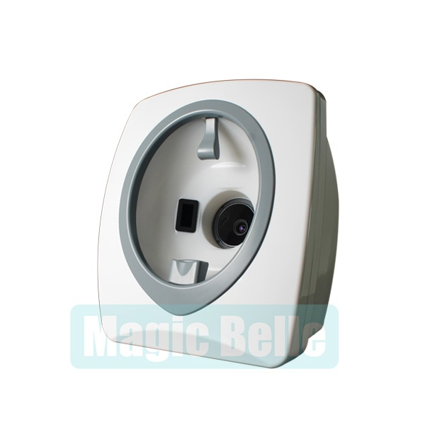 تحليل صحة الجلد ، جهاز تحليل ، عدسة مكبرة ثلاثية الأبعاد ، ماسح ضوئي لاستخدام العيادة