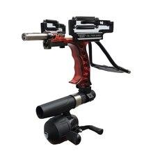 Outdoor Laser New Slingshot G5 Hunting Slingshot Catapult Powerful Laser Slingshot Accessories For Catch Fish Outdoor Game Tools