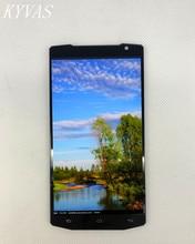 "Para Oukitel K10000 LCD Original en pantalla LCD de teléfono móvil + MONTAJE DE digitalizador con pantalla táctil LCD + herramientas 5,5 ""Oukitel K10000 LCD"