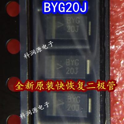 Freeshipping   BYG20J-E3/TR BYG20J BC807-25 5BW  BAV70 A4t/A4w LTV-817 LTV-817S-TA-B AP4800AGM  4800AGM  DM74LS125AMX 74LS125