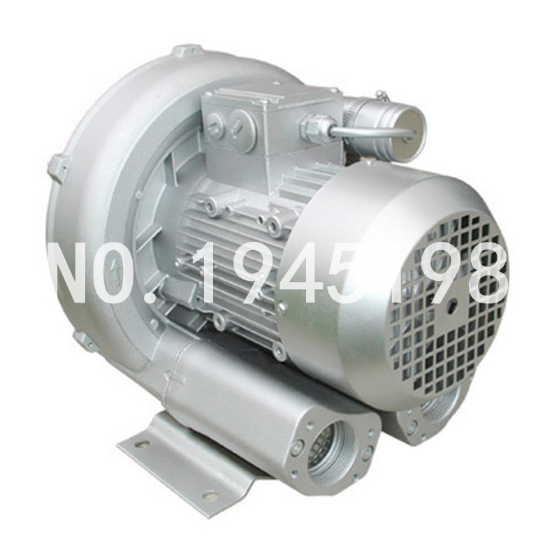 EXW 2RB410 7AA11 0.8KW /0.9kw single phase  1AC mini  pressure side channel blower/air ring blower/air pump/vortex pump exw 2rb230 7ah16 0 4kw 0 5kw mini pressure aquaculture air blower ring blower side channel vacuum pump compressor