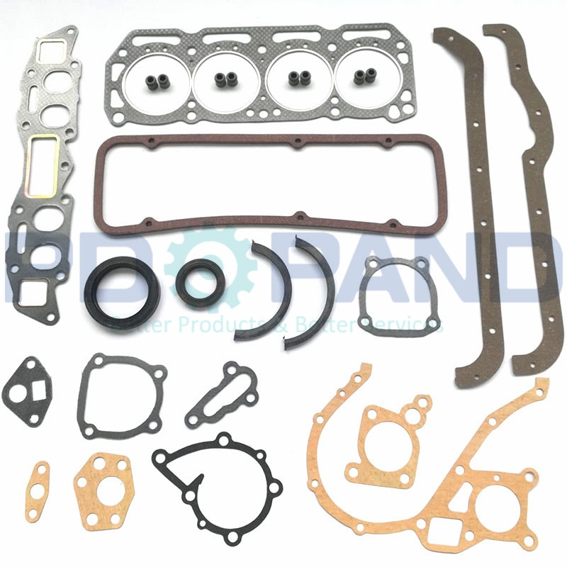 Engine Overhaul Rebuilding Gasket Kit A0101-H982G for Nissan Vanette/Sunny & Datsun 310 A15 Petrol 1.5L