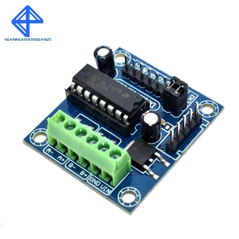 L293D мини 4-канальный CH Мотор привод Щит