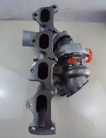 K04 5304-988-0024 849147 90423508 turbo turbocharger for Opel Astra G 2.0 16V Turbo Z20LET 190HP Opel Speedster 2.0 Z20LET
