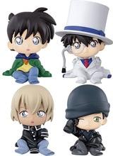 Nouveau 5 cm détective Conan affaire fermée Edogawa Konan Conan Edogawa Kaitou Kidd Furuya Rei Akai Shuuichi figurine jouets avec boîte