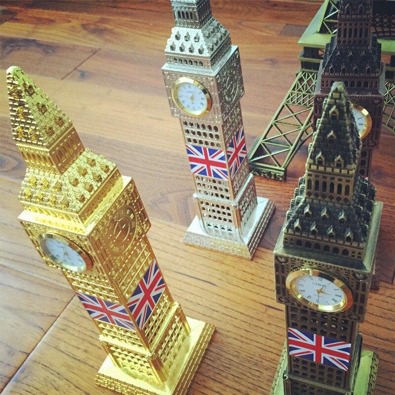 San Francisco Golden Gate Bridge Golden Gate Bridge souvenir metal ornaments model for building the bridge model