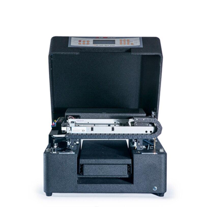 flatbed printer  manufacturers provide high quality led uv printing machine