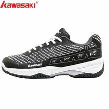 2019 Kawasaki Badminton chaussures hommes Zapatillas Deportivas résistant à lusure respirant baskets Sport chaussures K-353 K-522