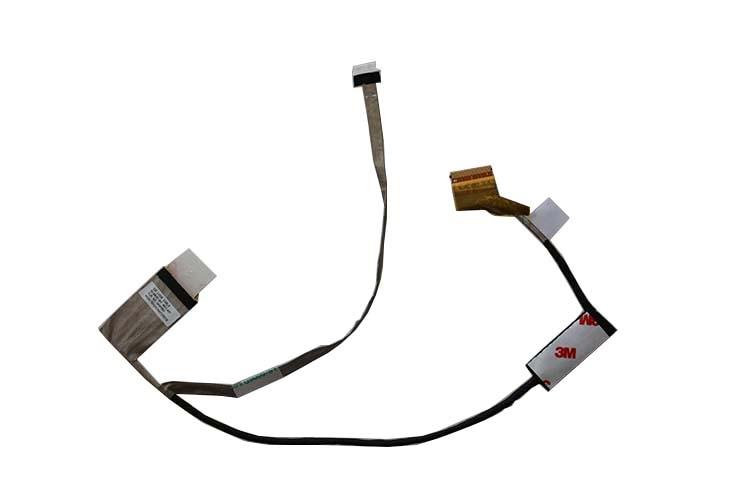 WZSM New LCD Flex Video Cable for Lenovo ThinkPad Edge E520 E525 Screen LCD Cable  FRU P/N 04W1850 50.4MI01.001