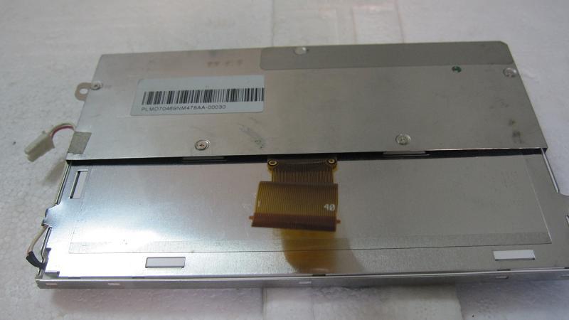 Punto de suministro de nuevo TD070WGCB2 original TPO 7 pulgadas de audio de coche/pantalla de navegación