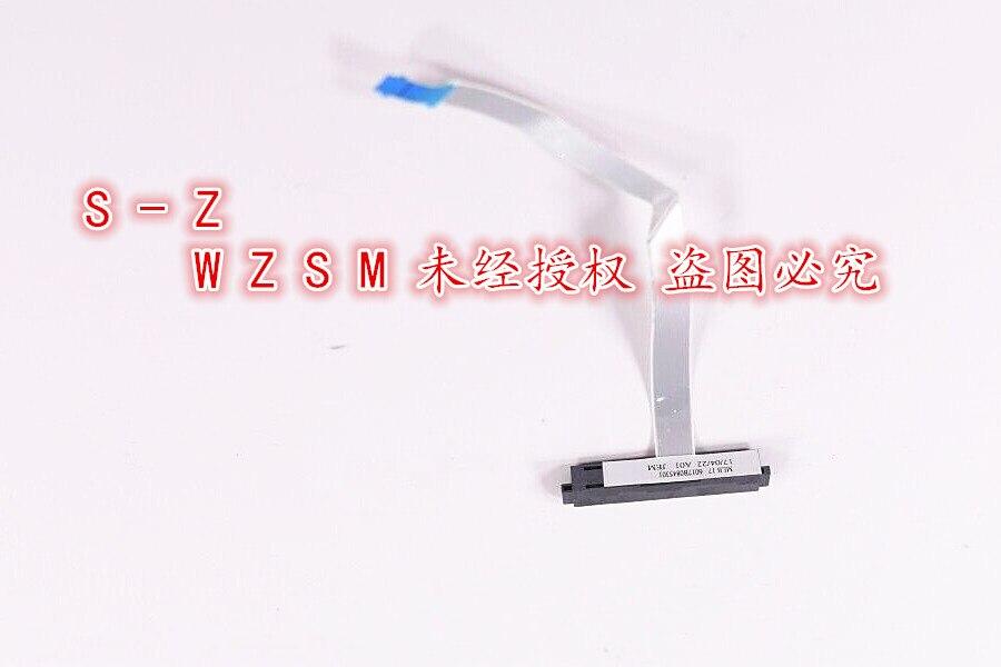 Nuevo 2,5 pulgadas HDD/SSD CABLE para disco duro conector para ASUS VivoBook x512 de CABLE HDD