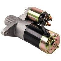 Starter Motor 12V 2.0KW 13TH for Mazda RX8 FE 1.3L 03-12 N3H118400A N3Z1-18-400 2003-2014