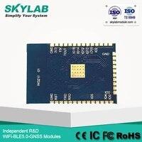 IoT WLAN 150Mbps  programmation wifi esp8266 pour homekits avec interface i2s