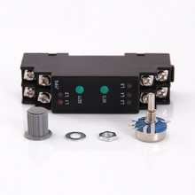 New Pulse Generator Stepper Motor-Controller Potentiometer Speed Regulation JYPG Replaces Simple PLC