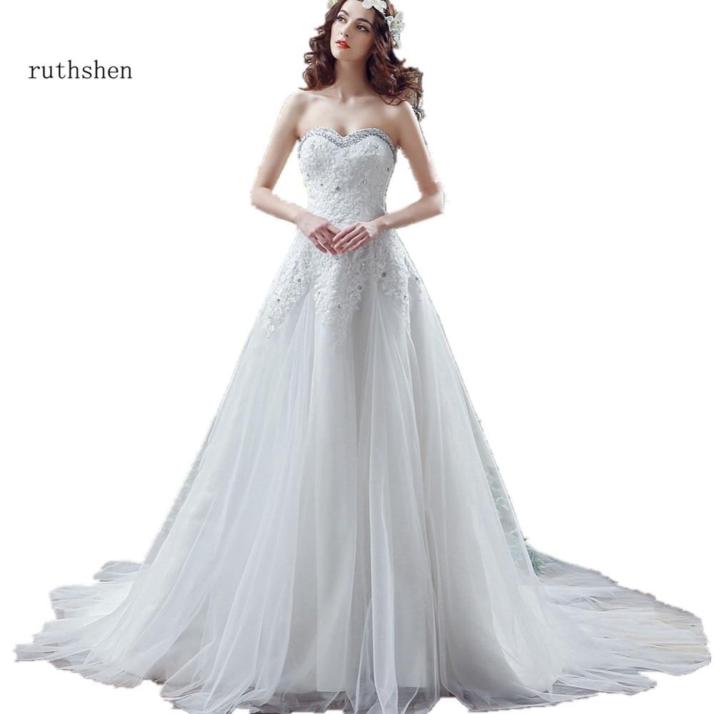 Vestidos de boda de maternidad de talla grande, elegantes, drapeados de encaje...