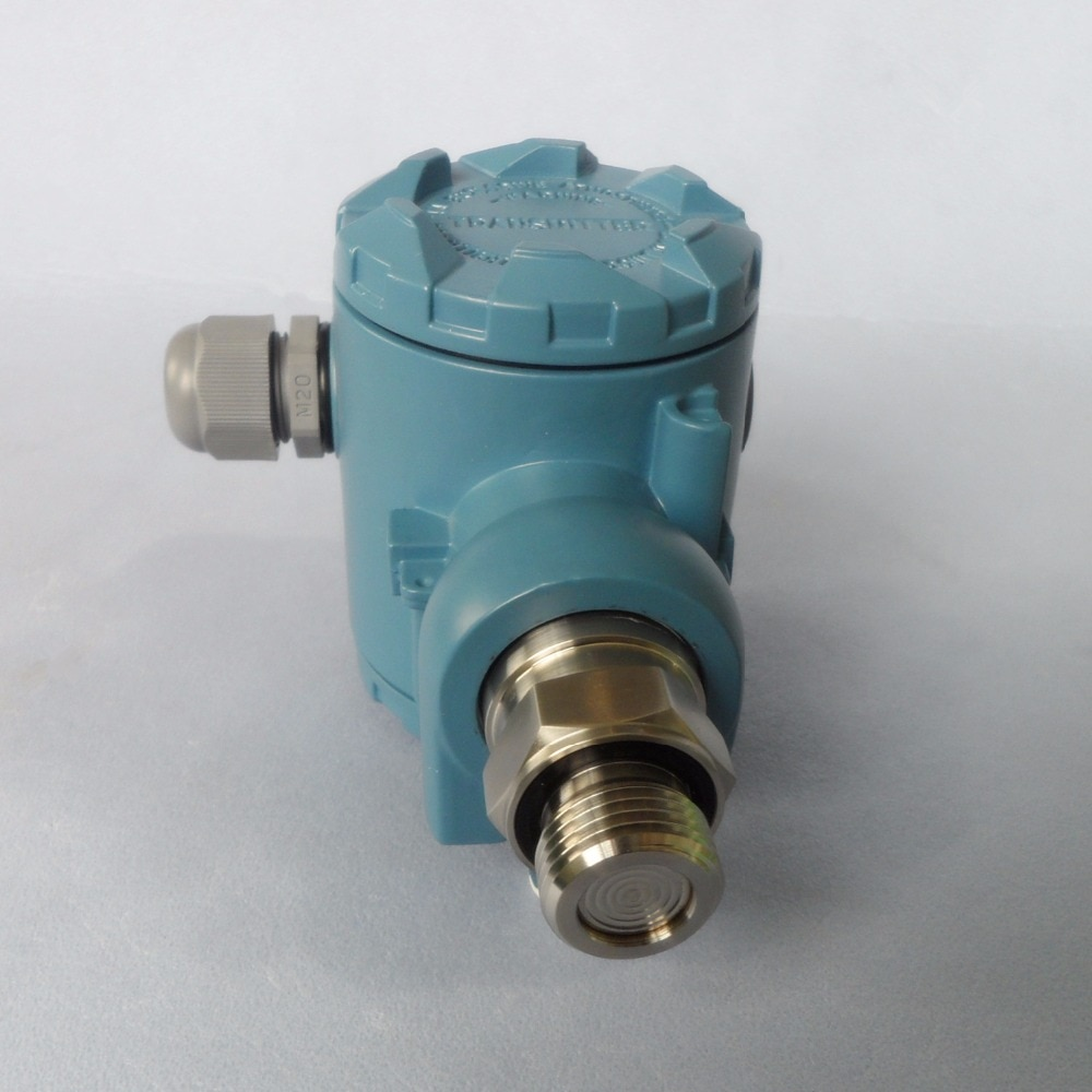 PT2840 explosion-proof diaphragm type pressure transmitter, standard G1/2, M20 interface, two wire current
