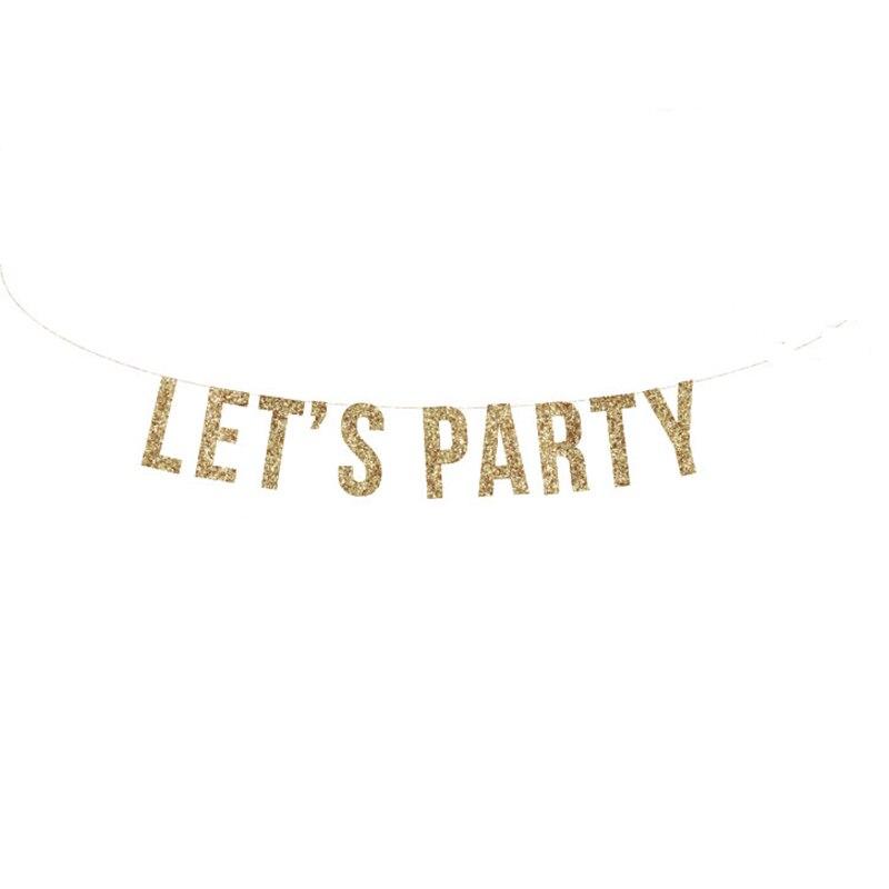 Вечерние баннеры для украшения, вечерние баннеры с подвесным флагом, гирлянда для детского душа, знак дня рождения, вечерние баннеры для сва...