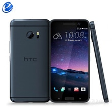 Original Unlocked HTC ONE M10 4GB RAM 32GB ROM Octa Core Android cellphone 12MP Camera NFC Nano SIM Rapid Charger 3.0 smartphone