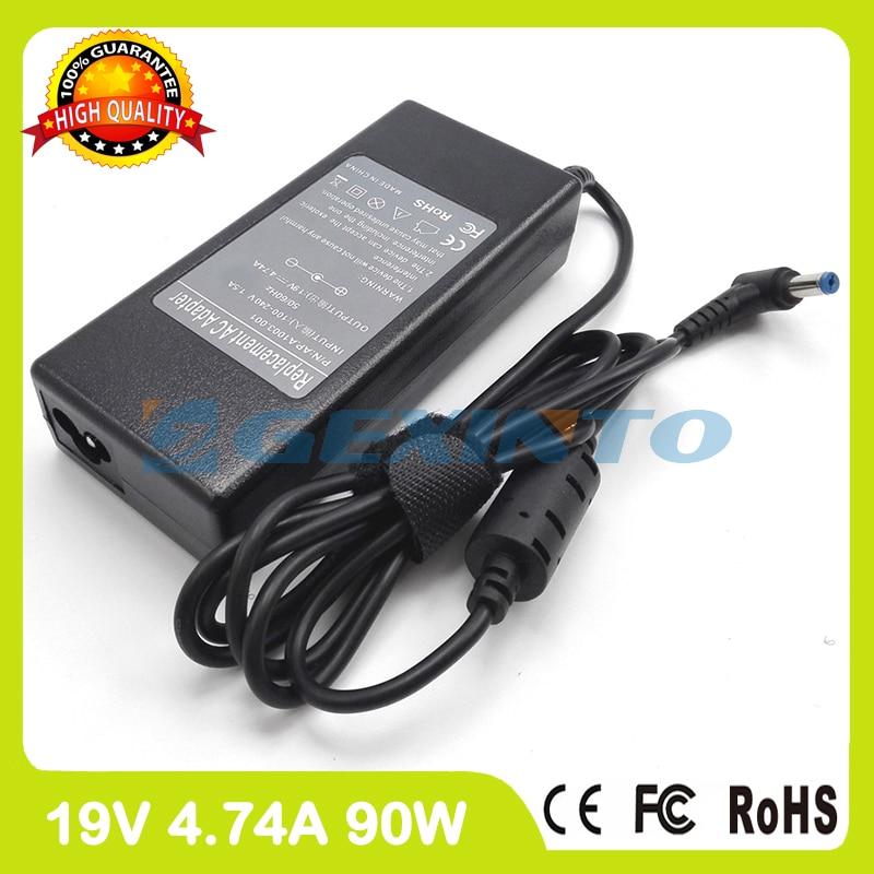 19V 4.74A 90W Ноутбук ac зарядное устройство адаптер PA-1900-05 для Acer Aspire 7740ZG 8230 8530G 8530 8540 8730G 8730Z 8730ZG