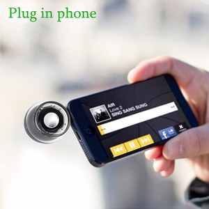 Loudspeaker Stereo Speaker Compatible With Any Media Device Bass Waterproof Speakers For AUX HIFI Subwoofer Rechargeable