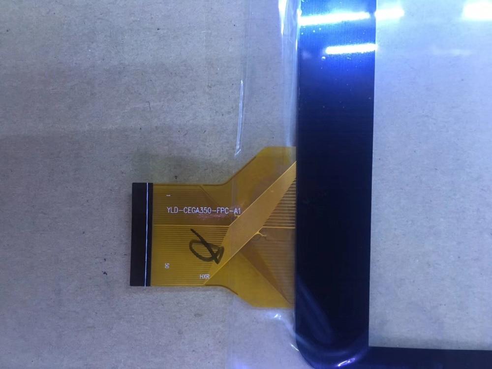 "10,1 ""YLD-CEGA350-FPC-A1 ycg-C10.1-182b-01-f-01 YJ156FPC-V0 VTC5010A28-FPC-1.0 zj-10019a WSD-A300 JGDX Digitalizador de pantalla táctil"