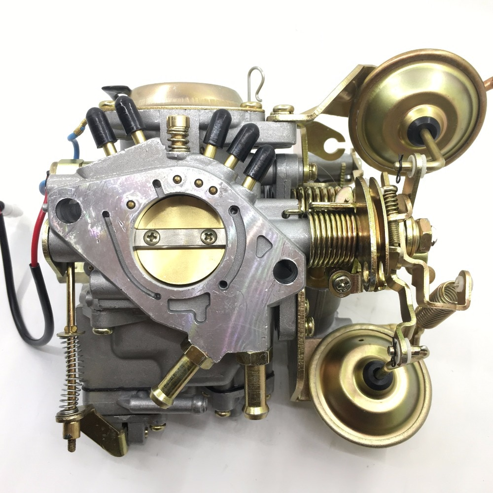 Новый Карбюратор ПОДХОДИТ для Suzuki F5A, F5B T-6/F6A/472Q карбюратор F6A SUZUKI CARRY each electronic CHOKE CARB