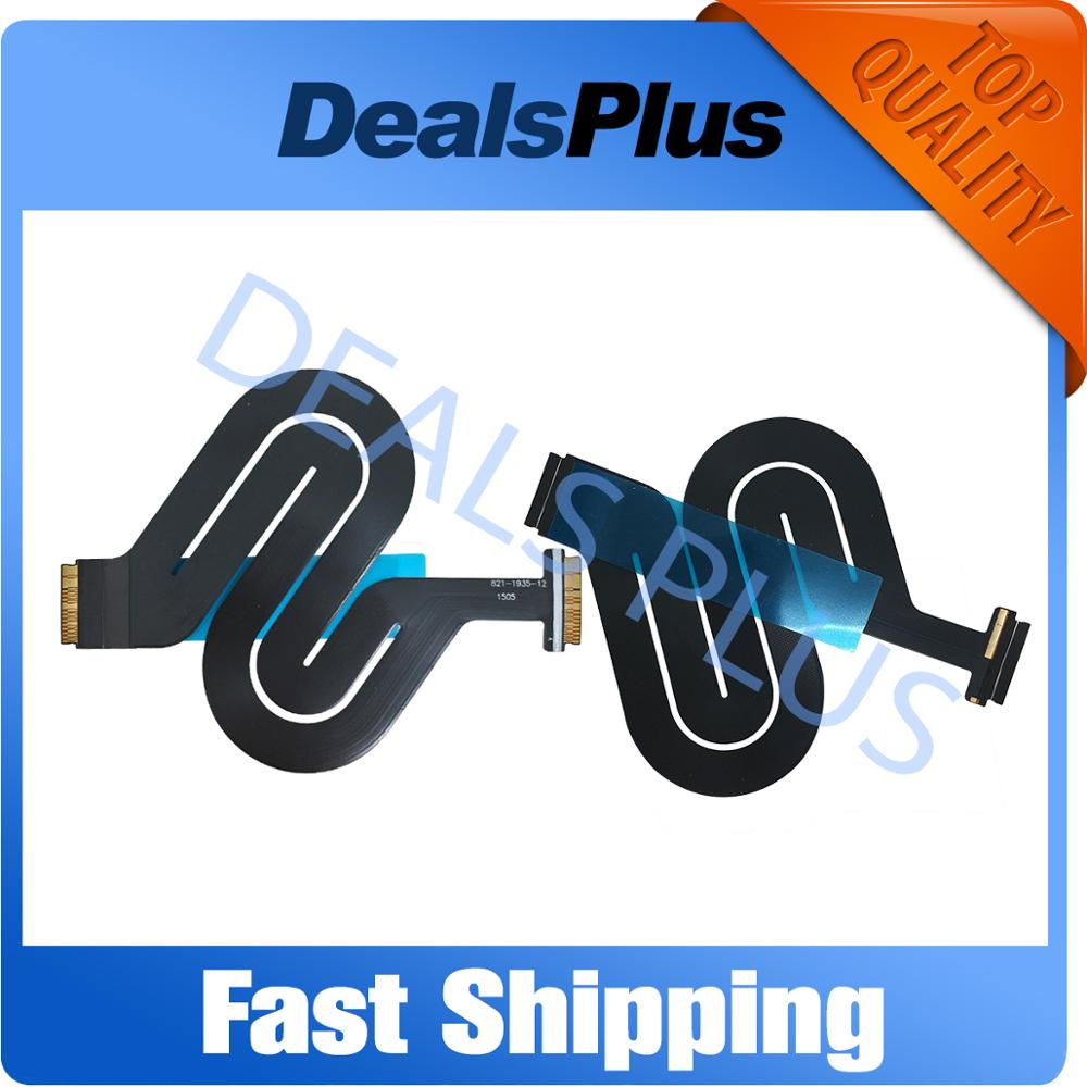 "Nuevo Cable flexible de Trackpad 821-1935-12-12 para Apple MacBook Retina 12 ""A1534 Touchpad Flex Cable 2015"