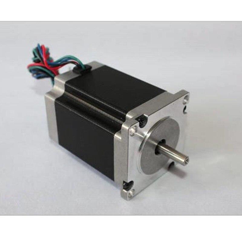 Motor paso a paso Nema23 57HS76-3004 1.89N. m 3A 4 motor paso a paso Nema 23 57*76mm 270Oz-in para impresora 3D