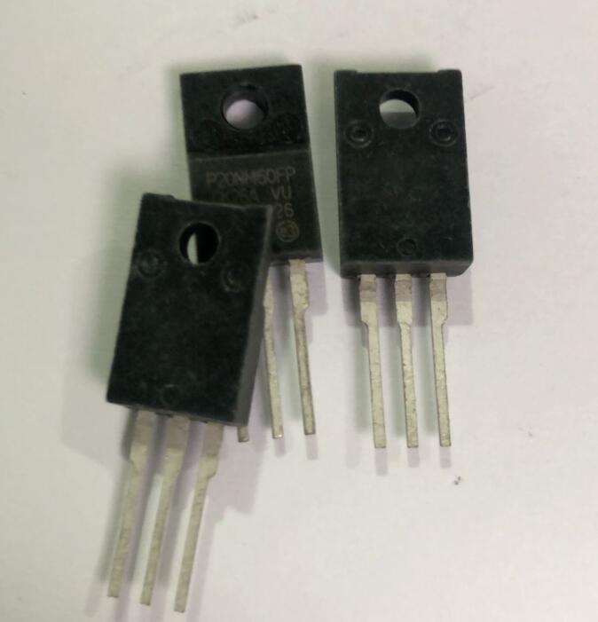 Transistor de plástico de efecto de campo TO220F