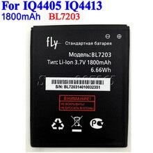 1800mAh Batterie BL7203 Pour Fly IQ4405 IQ4413