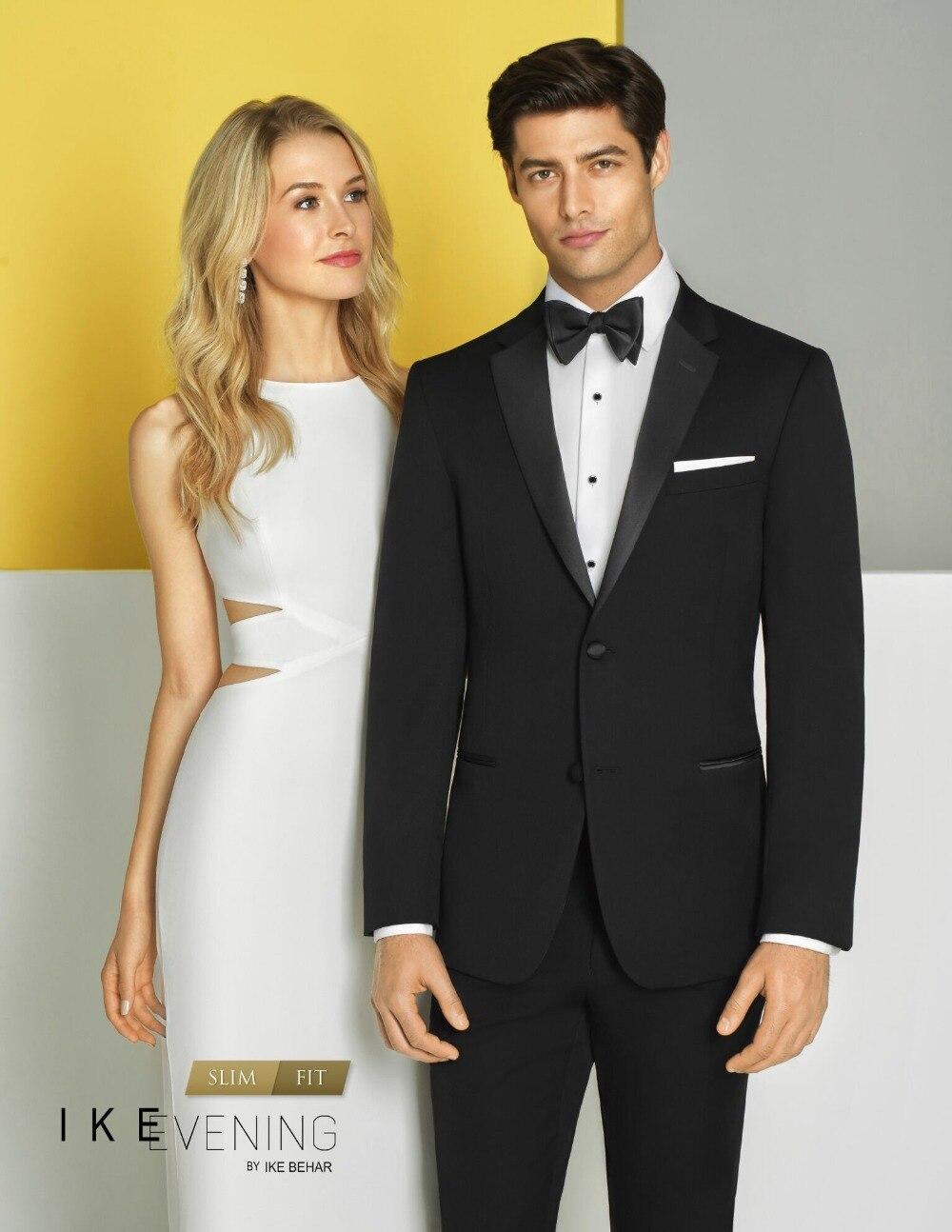 Traje personalizado esmoquin traje clásico traje formal 2020 traje moderno