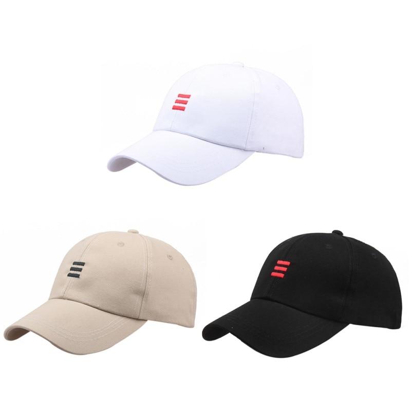 Gorro de tenis para exteriores para hombre, gorro grande para el sol para Otoño e Invierno Nuevo bordado gorra de tenis