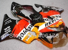 99-00 CBR600F4 ABS Motorcycle Fairing kit For CBR600 F4 1999 2000 Motorbike Bodywork Black Fairings (Injection molding)