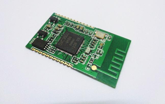 Frete Grátis! Xs3868 bluetooth módulo de áudio estéreo chip mestre ovc3860
