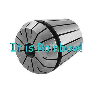 1 pc herramienta de fresado Chuck ER40 diámetro/3/4/5/6/7/8/9 /10/11/12/13/14/15/16/17/18/19 /20/21/22/23/24/25mm colador de resorte