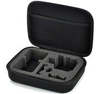 Para Gopro accesorios bolsa protectora de almacenamiento funda de transporte para Go pro Hero 6 5 4 Sjcam Sj4000 para Sony AS10 xiaomi yi Eken Cámara