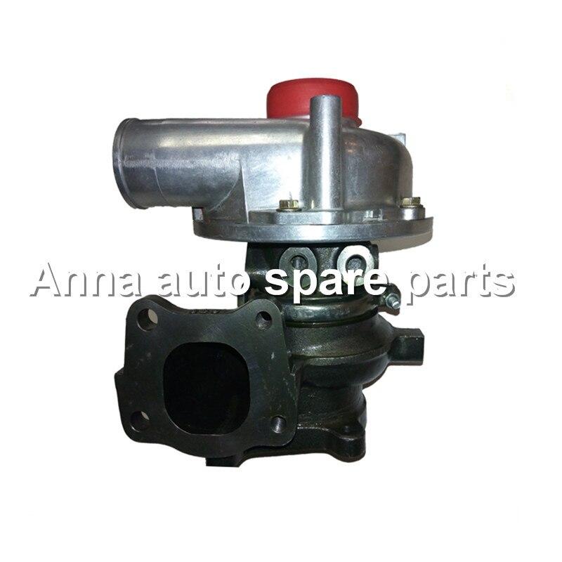 Turbocompresor 4HK1 8980302170 VB440051 para HITACHI ZX240 para Motor de ventilador Industrial Isuzu SH240 CH210-IS-5 para JCB
