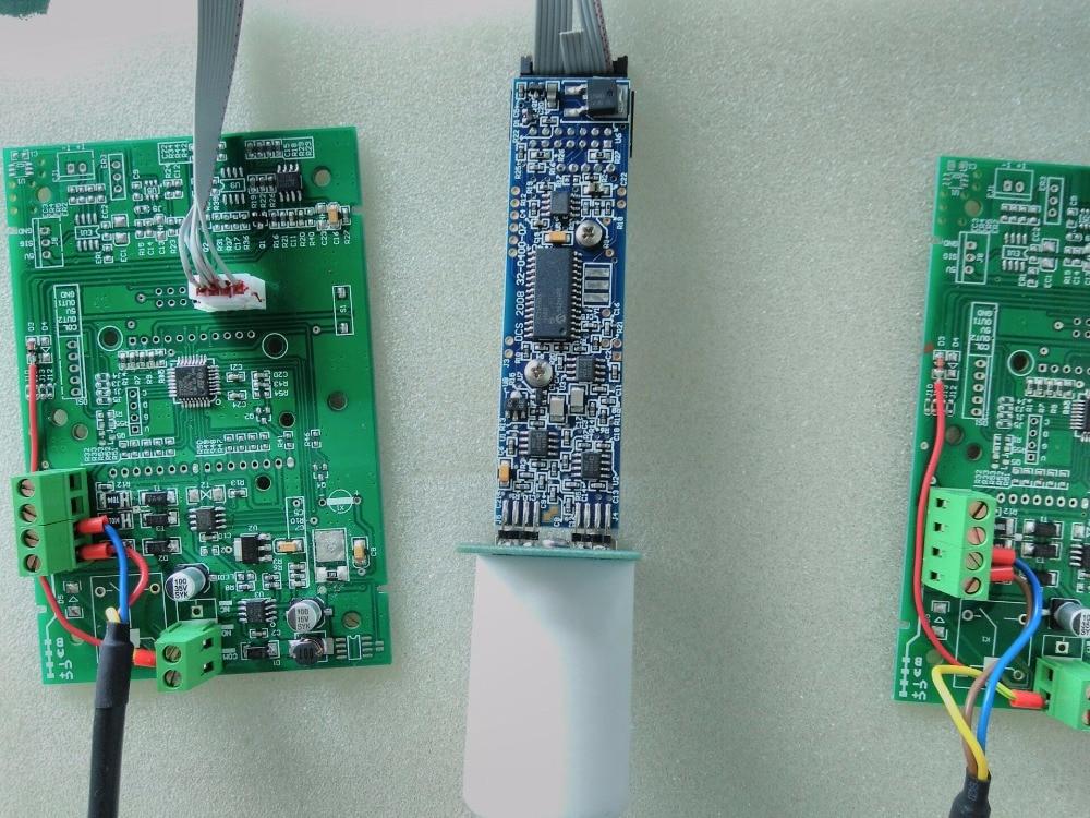 Imported incubator uses infrared carbon dioxide sensor to measure module DCS M400